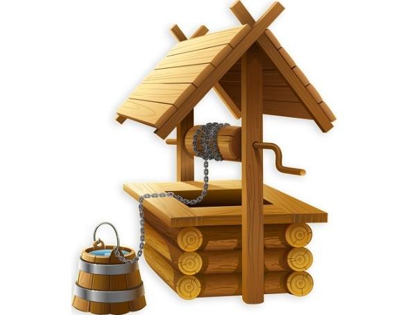 Купить домик для колодца в Серпуховском районе